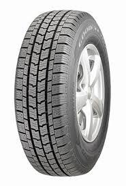 <b>Goodyear Cargo Ultra Grip 2</b> M+S - 205/65R16 107T - Winter Tire ...