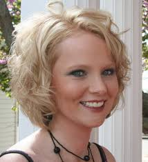 Short Layer Hair Style hairstyle beautiful layered curly hair for women hairstyle 5509 by wearticles.com