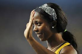 NBC's Rock Center with Brian Williams recently traveled to Jamaica for a segment on Shelly-Ann Fraser Pryce, the Jamaican sprinter looking to reclaim her ... - LargeUp_Shelley-Anne-Fraser-Pryce