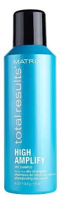 <b>Мелкодисперсный сухой шампунь для</b> волос Total Results High ...