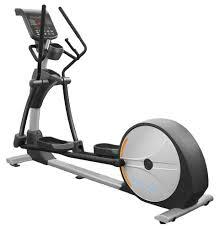 <b>Эллиптический тренажер Bronze Gym</b> E1001 Pro