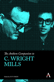 anthem press anthem companions to sociology academic the anthem companion to c wright mills