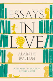 the lovely bones classic picador essays in love