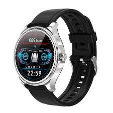 <b>Jeaper</b> Smart Watch R26 Men Bluetooth <b>Full Touch</b> Sleep Monitor ...