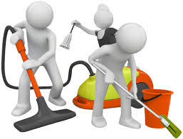 Image result for cleaning service services offered
