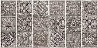 Azori <b>Grazia</b> Mocca Nefertiti <b>Декор 20</b>,<b>1х40</b>,<b>5</b> купить