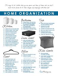 GoLocalPDX How To Organize Your Home Room By Room - Decluttering your bedroom