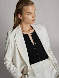 <b>New</b> In <b>Women's</b> Collection | Massimo Dutti <b>Spring Summer</b> 2019