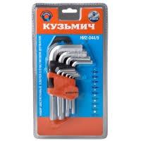 Купить <b>Набор ключей</b> AV Steel AV-361208 по низкой цене в ...