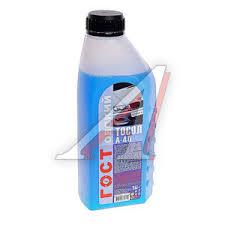 <b>ТОСОЛОЖ40ГОСТ</b> Жидкость охлаждающая <b>ТОСОЛ</b> ОЖ-<b>40 1кг</b> ...