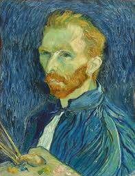 <b>Self</b>-<b>Portrait</b> - Vincent van Gogh — Google Arts & Culture