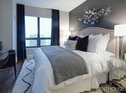 blue master bedroom ideas photos designs
