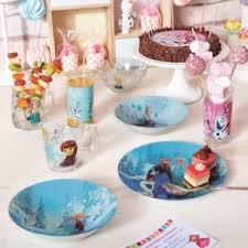 <b>Набор детской посуды</b> LUMINARC Disney Frozen   Отзывы ...