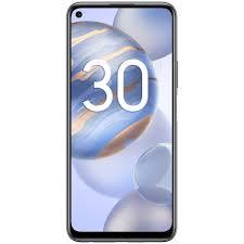 Смартфон <b>Honor 30S</b> 128GB Midnight Black (CDY-NX9A ...