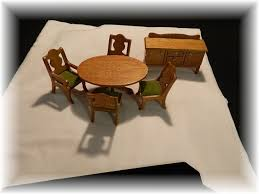 Lane Dining Room Sets Furniture Set Dinning Room Table Chairs From Oldeclectics On Ruby