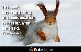 Communication Quotes - BrainyQuote