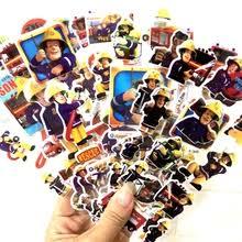 Buy <b>fireman sam</b> sticker and get <b>free shipping</b> on AliExpress.com