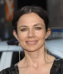 That same year, she starred in the lead role in Justine Bateman hairstyle - justine-bateman-hairstyle-1
