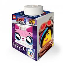 <b>Фонарик силиконовый LEGO</b> LGL-LP21 <b>Movie</b> 2 - Girls — купить в ...