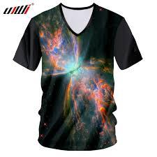Buy UJWI V neck T shirt Men Hip Hop Punk Style ... - Aliexpress.com