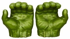 <b>Кулаки Халка Hasbro</b> Avengers (B0447) — купить по выгодной ...