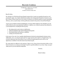 cover letters examples  seangarrette cocover letters examples  s executive