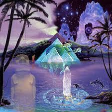 Imagini pentru Arcturian Crystal Temple