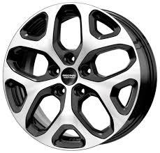 Купить Колесный диск <b>SKAD KL-307 6.5x17/5x114.3 D66.1</b> ET50 ...