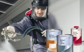 Image result for dupont paint