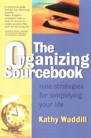 top cleaning and organizing books the organizing sourcebook amazon