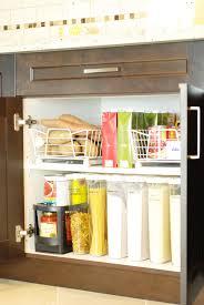 photos kitchen cabinet organization: image of easy organizing kitchen cabinets