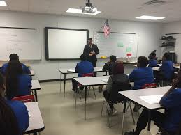 engage orlando helps mentor opportunity jobs academy students frla opportunity jobs academy is run through the city of orlando and is a partner program of after school all stars oja matches high school students