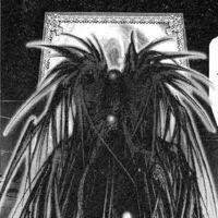 Sacred Ancestor | <b>Vampire</b> Hunter D Wiki | Fandom