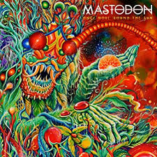 <b>Mastodon</b> - <b>Once More</b> 'Round The Sun - Amazon.com Music