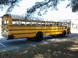 newport news public schools interview questions glassdoor newport news public schools photo of my bus at denbigh high school after washing and