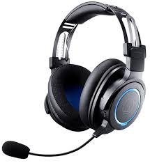 Купить Игровые <b>наушники</b> c микрофоном <b>Audio Technica ATH</b> ...
