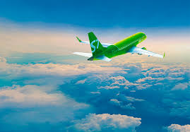 S7 Airlines increased passenger <b>traffic</b> by 14.2% in half a year.