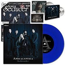 <b>Apocalyptica</b>, Laibach, Darkhaus, Frozen Plasma, Metroland ...