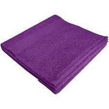 <b>Полотенце Soft Me</b> Large, фиолетовое купить: цена на ForOffice.ru