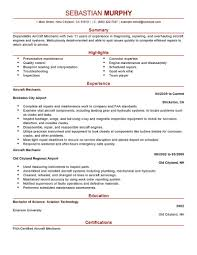 cover letter assembler resume examples assembler resume objective cover letter aircraft assembler resume samples the best images collection for aircraft mechanic c fb b
