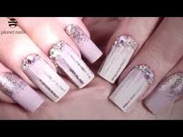 Дизайн от <b>Planet Nails</b> - YouTube
