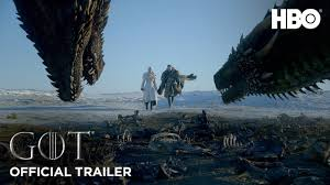 <b>Game of Thrones</b> | Season 8 | Official Trailer (HBO) - YouTube