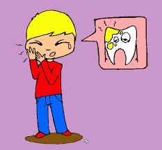 Dolor de diente