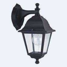 Уличный <b>светильник Favourite Leon 1813</b>-<b>1W</b>, 205*150*330, 1 ...