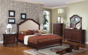 inspiration solid wood bedroom furniture brown solid wood shape home
