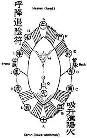 Taoist Yoga: Alchemy and Immortality small universe meditation