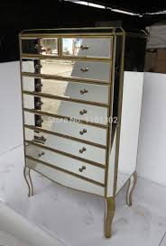 bedroom sets lots: tall bedroom sets mr l mirrored drawers font b tall b font chest