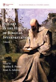 christian worldview and the academic disciplines wipfandstock com pillars in the history of biblical interpretation volume 1