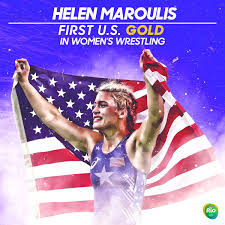 Image result for Kevin black and helen maroulis