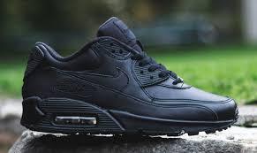 <b>Кроссовки Nike AIR MAX</b> 90 black